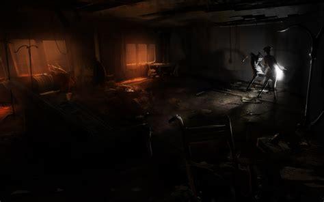 Silent Hill Wallpaper Iphone
