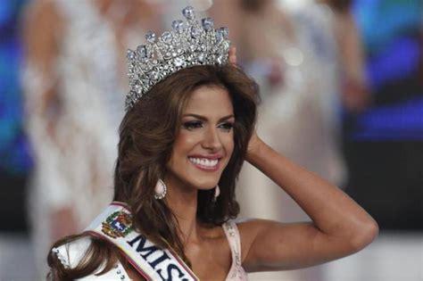 imagenes del mis venezuela 2014 la modelo mariana jim 233 nez coronada miss venezuela 2014