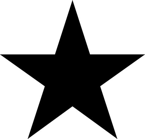 font star svg png icon