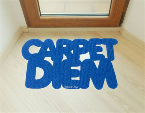 Ding Mats by Door Mats With Personality Abode