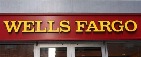 banco wells fargo wells fargo