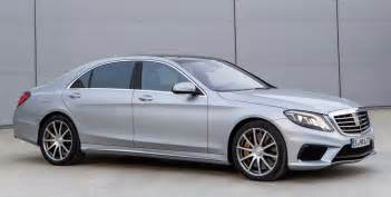 2014 Mercedes S Class For Sale
