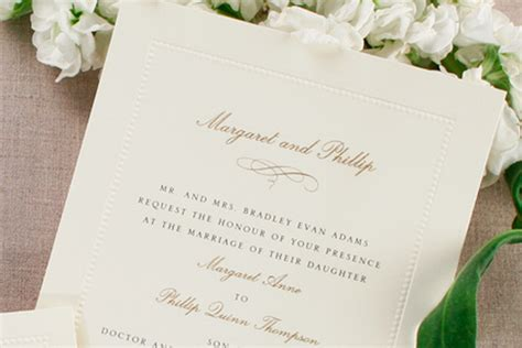 Classic Wedding Stationery by Wedding Invitations Ireland Wedding Stationery Classic