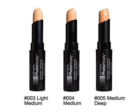 Concealer Revlon Photoready revlon photoready concealer www pixshark images