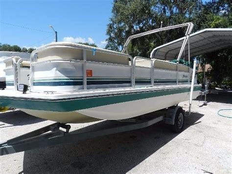 hurricane fish and ski boats hurricane 196 fish ski deckboat boats for sale boats