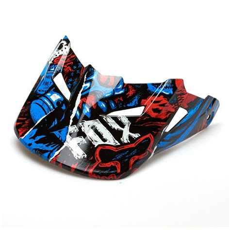 fox motocross gear for kids fox mx gear kids v1 creepin blue youth motocross
