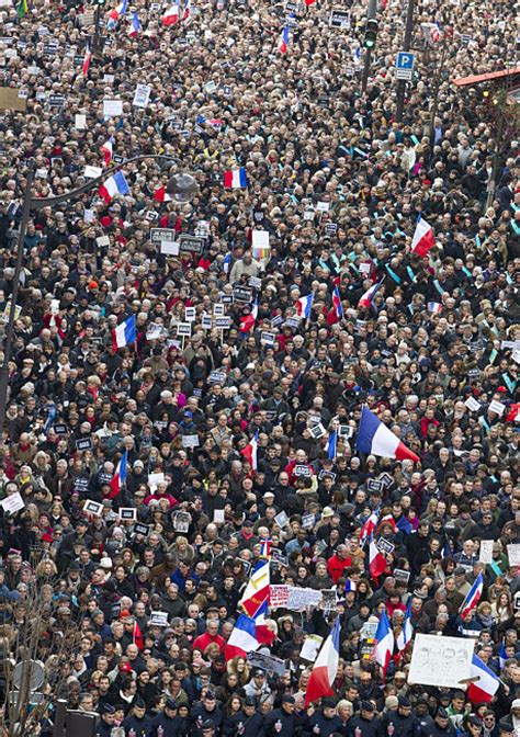 charlie hebdo attacks paris rally as it happened 11 unity rally for paris shootings as it happened telegraph