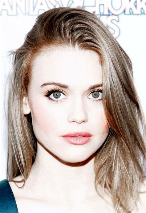 holland roden blonde hair 59 best images about holland roden on pinterest