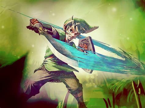 imagenes de zelda para fondo de pantalla legend of zelda skyward sword fondo de pantalla fondos de