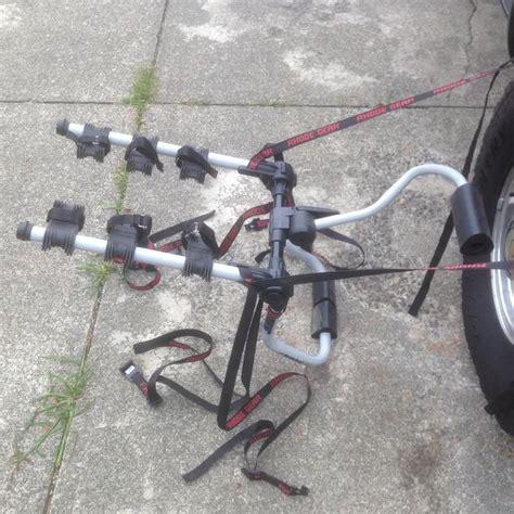 Rhode Gear Bike Rack by Rhode Gear Bike Rack Comox Comox Valley