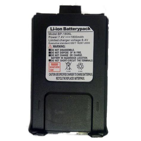 Handy Talky Teno Tn 733 jual teno baterai tn uve5 murah bhinneka
