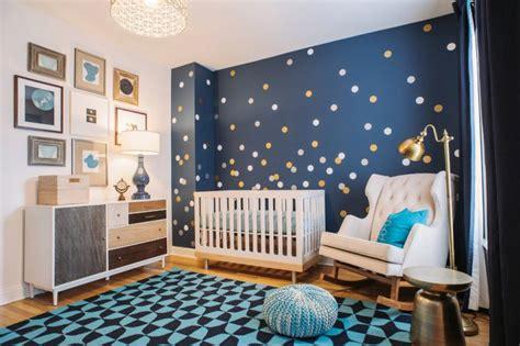 deco chambre bebe bleu deco chambre bebe bleu petrole visuel 2