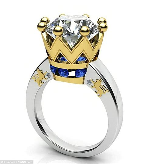 leicester city ring inspired by the premier league