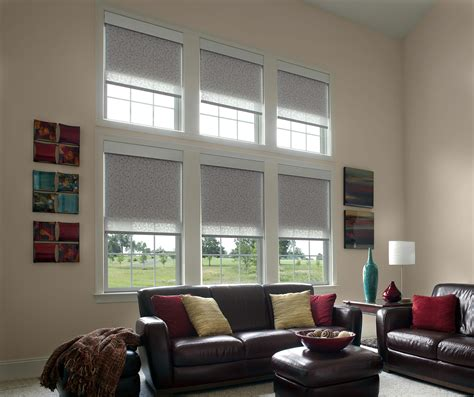 roller shades  blind mice window coverings