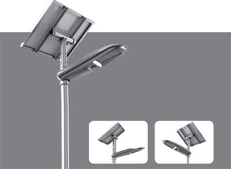 Integrated Solar Street Lights Dihongzm Com Integrated Solar Light