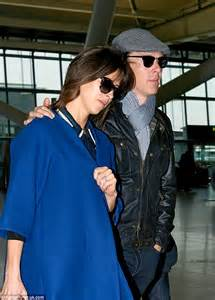 benedict cumberbatch and new arrive at