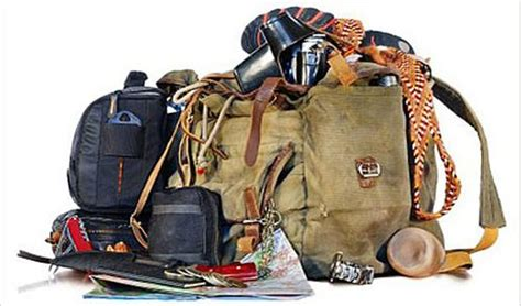 Backyard Gear by Outdoor Adventure And Backpacker