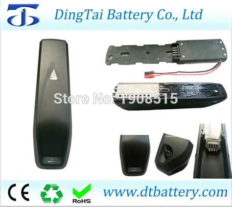 E Bike U Tube by Chine V 233 Lo 233 Lectrique Batterie Hailong Vers Le Bas Tube E