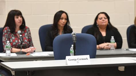 How Does A Felony Conviction Stay On Your Record Eastport South Manor School Board Candidate With Felony Conviction Vows To Stay In