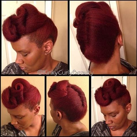 natural hair pinned up natural elegant up do braids natural hair pinterest