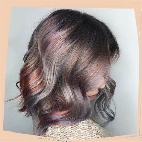 fall hair color ideas fall hair color ideas from livingly
