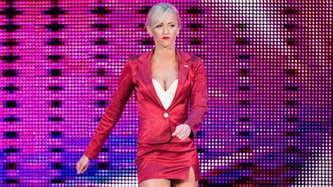 summer rae wwe youtube summer rae for raw general manager youtube
