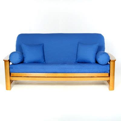 lifestyle solutions futon cover lifestyle solutions solid futon covers right futons more