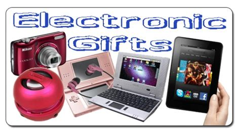 electronic gift ideas electronic gifts for 13 year gift