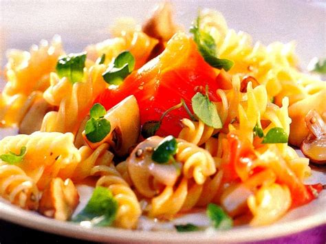 recipes for pasta salad the best way of cooking easy pasta salad recipe