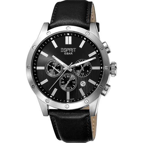 Esprit Black esprit es103241002 impact black