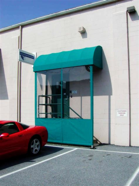 patio wind barrier drop rolls and awning curtains a hoffman