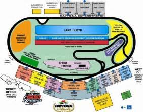 daytona international speedway daytona fl seating