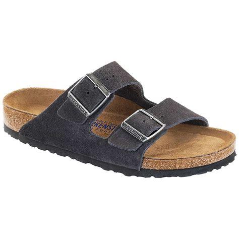 soft footbed sandals birkenstock arizona soft footbed sandal