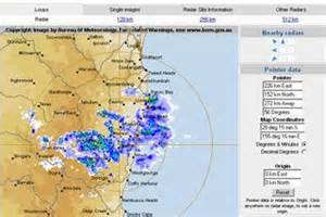 meteorology bureau australia a bureau of meteorology radar picture abc