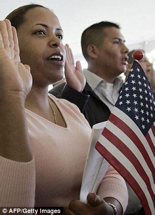 immigrant population of the us reaches highest point in 93
