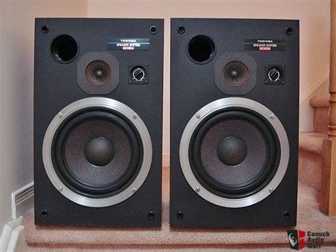 Speaker Vishiba toshiba ss 507w speakers photo 1135305 canuck audio mart