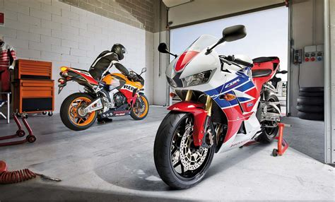 cbr600rr for 2013 honda cbr600rr botox for an aging supersport
