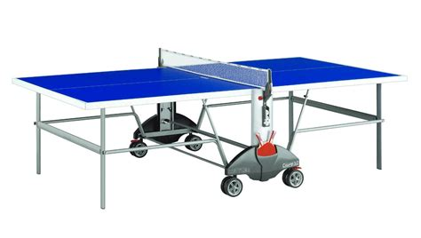 kettler ch 3 0 outdoor ping pong table leisure