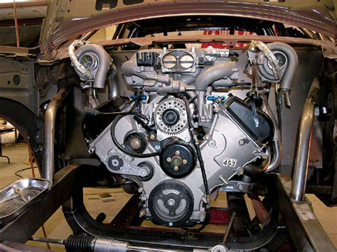 2004 ford f150 engine 301 moved permanently