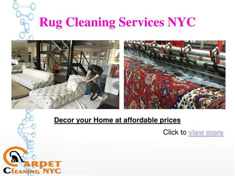 Professional Rug Cleaning Nyc by Ppt Upholstery Cleaning Nyc Powerpoint Presentation Id