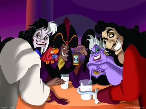wallpaper disney villains disney villains disney villains wallpaper 976649 fanpop