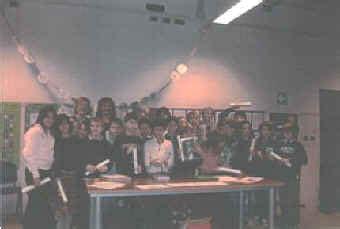 ufficio postale settimo torinese progetto scuola giornata della filatelia 2005