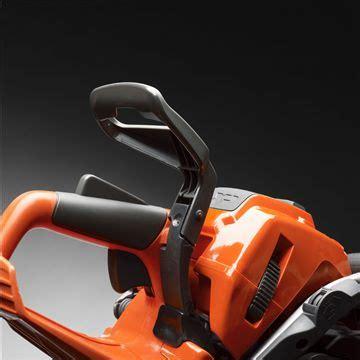 husqvarna chainsaws 550 xp® triobrake