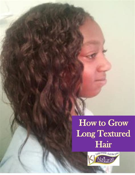 how long for hair to grow out of inverted bob how to grow textured hair long 3 best practices kj naturals
