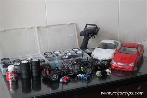 tamiya mini car tamiya m06 mini rc car build tune race and review