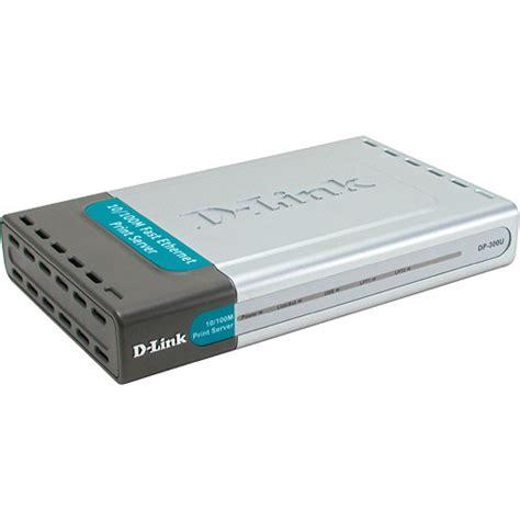 print server parallel d link multi print server 2 parallel and 1 usb dp 300u