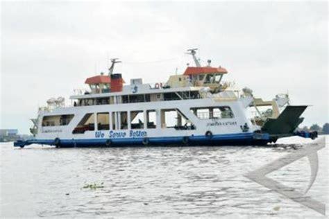 layout pelabuhan niaga dermaga 6 merak beroperasi saat mudik koran bisnis com