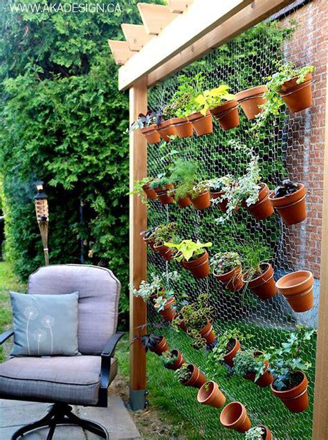 diy garden diy vertical garden 10 ways to quot grow up quot bob vila