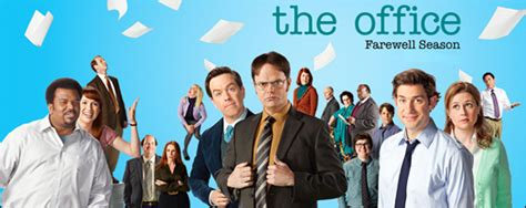 Office Tv Show 2012 Tv Locations The Office Go On The Neighbors