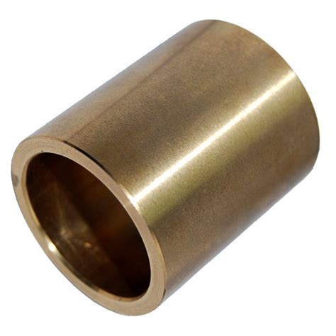 Bearing Bush by Bushes Manufacturer Aluminum Bronze Bushes Self
